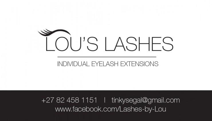 Lous Lashes