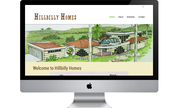 Hillbilly Homes