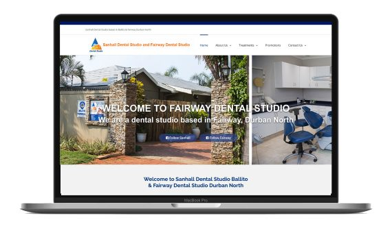 Sanhall/Fairway Dental