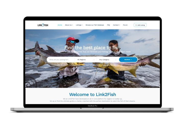 Link2Fish